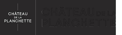 Château de la Planchette